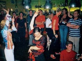 braziliaans feest