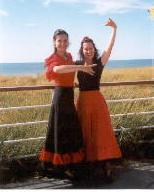 flamenco feest
